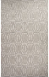 Jaipur Living Astor By Kate Spade New York Bow Tile Akn10 Platinum Area Rug