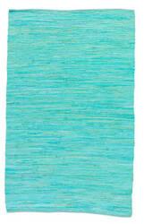 Jaipur Living Ann Raggedy Ann07 Aqua Foam - Malachite Green Area Rug