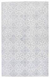 Jaipur Living Ashland Select Dover Ase01 Vaporous Gray - Steel Gray Area Rug