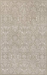 Jaipur Living Ashland Kay Ash06 Agate Gray - Turtle dove Area Rug