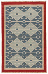 Jaipur Living Anatolia Sultan At03 Tango Red - Aragon Area Rug