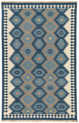 Jaipur Living Anatolia Zebulon At10 Patriot Blue - Atmosphere Area Rug