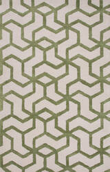 Jaipur Living Blue Addy Bl135 Birch - Green Eyes Area Rug