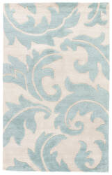 Jaipur Living Blue Aloha Bl82 Rainy Day - Reef Waters Area Rug