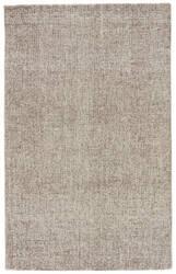 Jaipur Living Britta Oland Brt01 Light Gray - Steeple Gray Area Rug