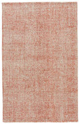 Jaipur Living Britta Oland Brt05 Light Gray - Raw Sienna Area Rug