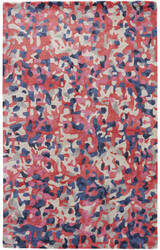 Jaipur Living Bowery By Kate Spade New York Splatter Paint Bwk01 Multi Area Rug