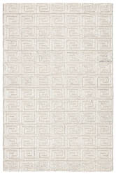 Jaipur Living Capital Harkness Cap03 White - Gray Area Rug