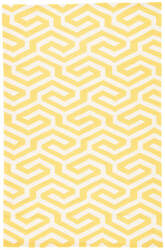 Jaipur Living Catalina Shorebreak Cat33 Bamboo and Cloud Cream Area Rug