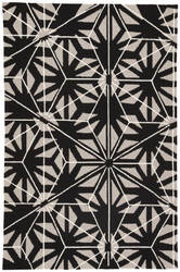 Jaipur Living Catalina Haige Cat51 Black - Gray Area Rug