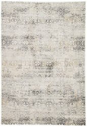 Jaipur Living Cirque Liesel Ciq02 Light Gray - Dark Gray Area Rug
