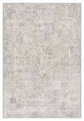 Jaipur Living Cirque Lianna Ciq04 Gray - White Area Rug