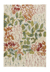 Jaipur Living Colours Veranda Co07 Pristine - Leaf Green Area Rug