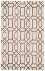 Jaipur Living City Bellevue Ct07 Light Gray - Charcoal Gray Area Rug