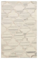 Jaipur Living City Miami Ct109 Gray - Cream Area Rug