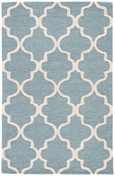 Jaipur Living City Miami Ct28 Aegean Blue Outlet Area Rug