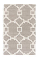 Jaipur Living City Regency Ct34 Dove - Bright White Area Rug