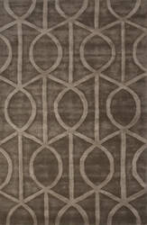Jaipur Living City Seattle Ct65 Silver Mink - Fog Area Rug