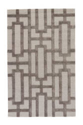 Jaipur Living City Dallas Ct72 Walnut - Cobblestone Area Rug