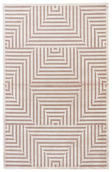 Jaipur Living Fables Vogue Fb143 Timber Wolf - White Sand Area Rug