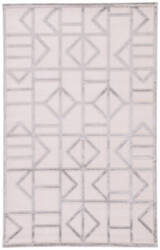 Jaipur Living Fables Cannon Fb155 White - Silver Area Rug