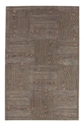 Jaipur Living Fables Engrain Fb68 Neutral Gray - Wild Dove Area Rug