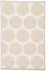 Jaipur Living Fables Mythical Fb73 Light Gray - Sandshell Area Rug