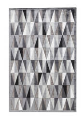 Jaipur Living Fables Tria Fb92 Frost Gray - Mirage Gray Area Rug