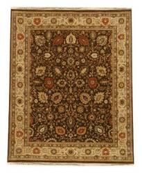 Jaipur Living Presidential Geneva PS04 Oak Buff - Arabian Spice Area Rug
