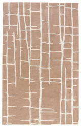 Jaipur Living Hollis Seychelles Hol11 Fungi - Light Gray Area Rug