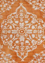 Jaipur Living Heritage Chantilly Hr06 Pumpkin Area Rug