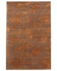 Jaipur Living J2 Anna Purna J202 Dark Brown Outlet Area Rug