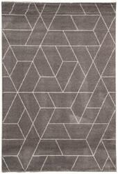 Jaipur Living Jada Titan Jad06 Charcoal Gray Area Rug