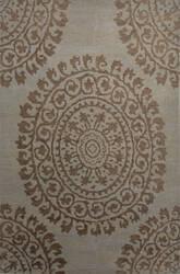 Jaipur Living Timeless By Jennifer Adams Premium Dahlia Jam03 Gleam Area Rug