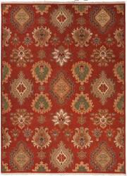 Jaipur Living Jaimak Kangal Jm30 Navajo Red Area Rug