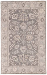 Jaipur Living Kilan Sundamar Kil04 Cornstalk and Pebble Area Rug