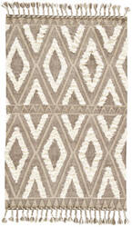 Jaipur Living Kokoda Darby Kok02 Turtledove and Tarmac Area Rug
