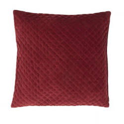 Jaipur Living Lavish Pillow La01 Lav01 Red Ochre