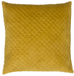 Jaipur Living Lavish Pillow La01 Lav02 Golden Spice