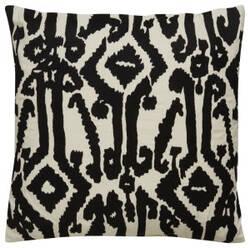Jaipur Living En Casa By Luli Sanchez Pillow Encasa13 Lsc37 Antique White