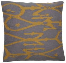 Jaipur Living En Casa By Luli Sanchez Pillow Encasa15 Lsc41 Cloudburst