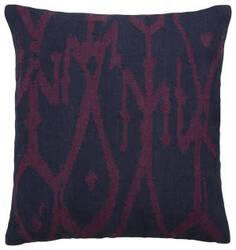 Jaipur Living En Casa By Luli Sanchez Pillow Encasa15 Lsc43 Mood Indigo