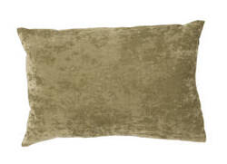 Jaipur Living Luxe Pillow Luxe Lux05 Ecru Olive