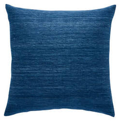 Jaipur Living Mandarina Pillow Solid-05 Mdr31 Ensign Blue - Ensign Blue