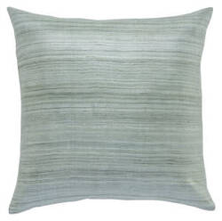 Jaipur Living Mandarina Pillow Solid-09 Mdr35 Slate Gray