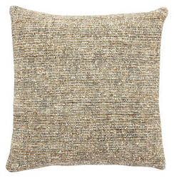 Jaipur Living Mandarina Pillow Tweedy Berry-05 Mdr40 Fog - Marzipan