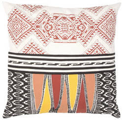 Jaipur Living Traditions Made Modern Pillow Max04 Mnp16 Birch