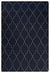 Jaipur Living Maroc Piper Mr132 Dark Denim Area Rug