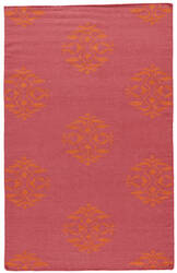 Jaipur Living Maroc MR15 Pink Flambe - Persimmon Orange Area Rug