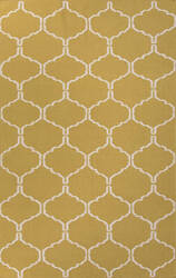 Jaipur Living Maroc Delphine Mr95 Olivenite - Bright White Area Rug